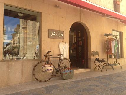 Dada Complements