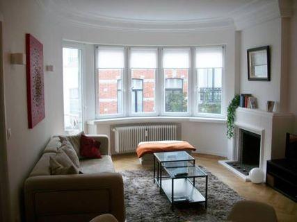 Apartment Luxury Louise - Stéphanie home