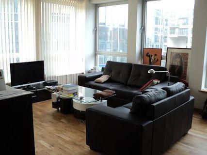 Apartment Central Lux Loft