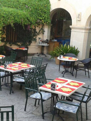 Ca'n Cannoli Café-Restaurante
