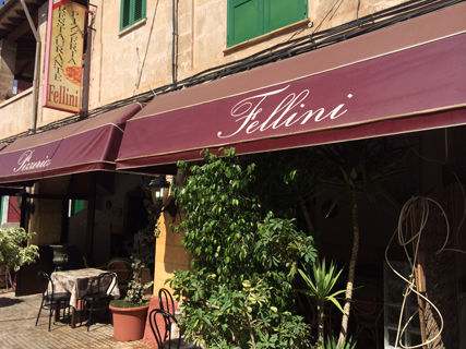Pizzeria Restaurante Fellini