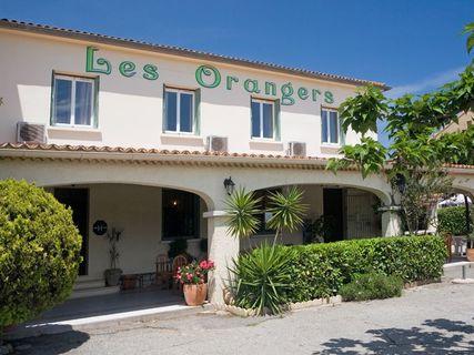 Hôtel Les Orangers