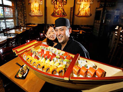 Palma Thai & Sushi