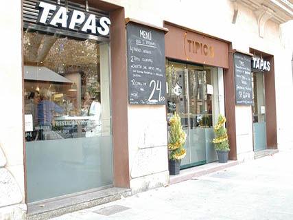 Restaurante Típics