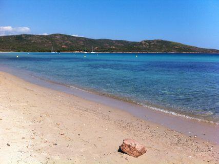 Spiaggia balistra