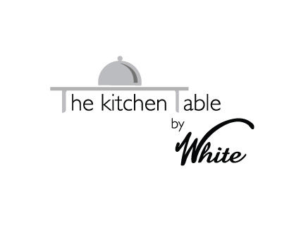 The Kitchen Table by White