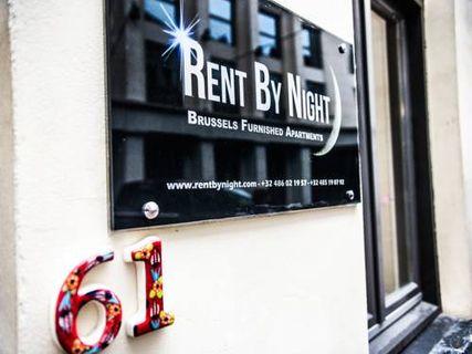 Rentbynight Aparthotel