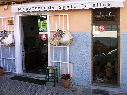 Magatzem de Santa Catalina