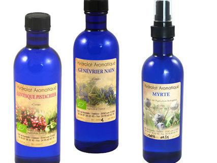 """Essential oils """"l'Astratella"""""""