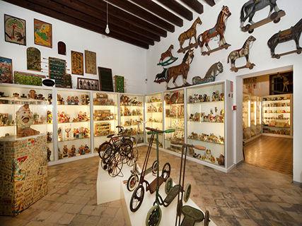 Museu de la Jugueta