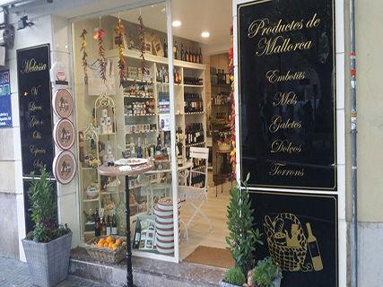 Melassa (Productos de Mallorca)
