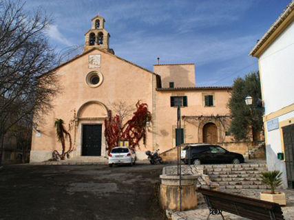 Iglesia d'Establiments