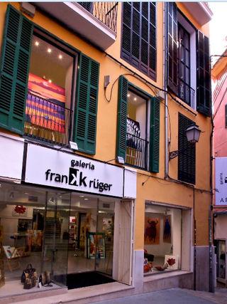 Galería Frank Krüger