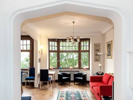 Neufchatel Halldis Apartment