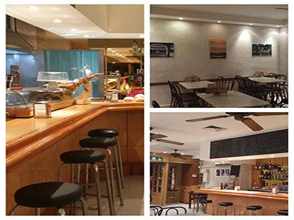 Cafetería Bon Profit