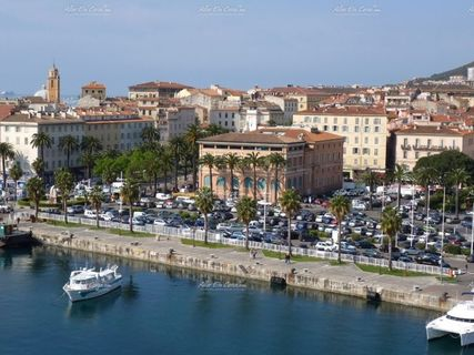 Ajaccio Tourist Office