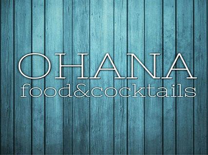 Ohana Food & cocktails