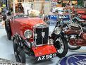 MANRO - Classic Car & Music Museum