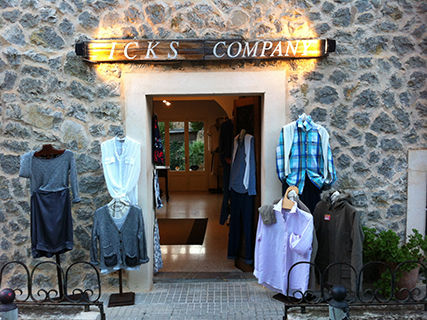 Icks Company