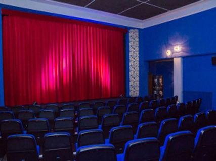 Park-Kino, Filmkultur für Bad Reichenhall