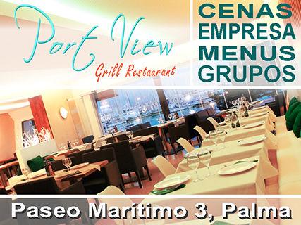 Restaurante Port View Grill
