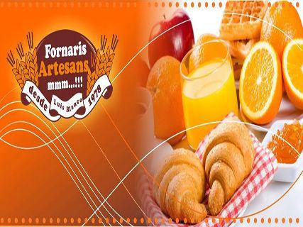 Panaderia Fornaris