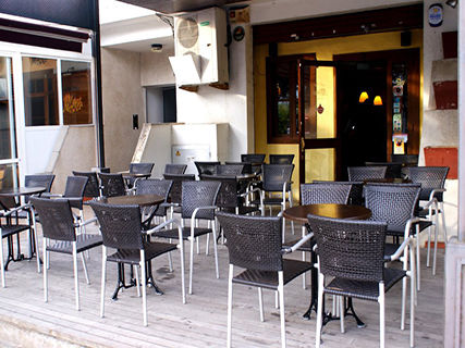 Café Taberna Akelarre