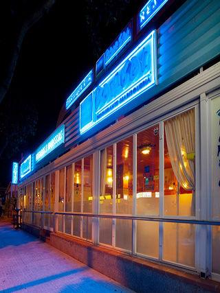 Marisquería-Restaurante Bonsol