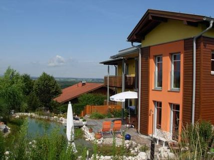 Salzburg-Appartement
