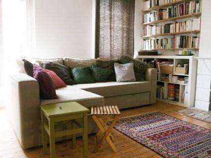 Page Halldis Apartment