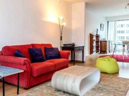 Froissart Halldis Apartment