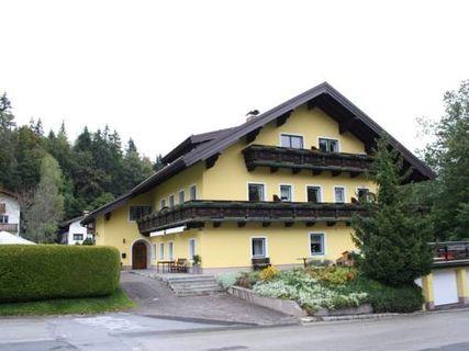 Apartment Ferienhaus Rieger 2