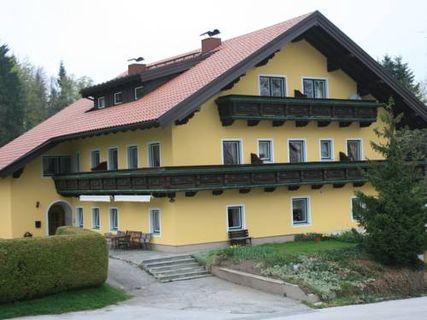 Apartment Ferienhaus Rieger 4