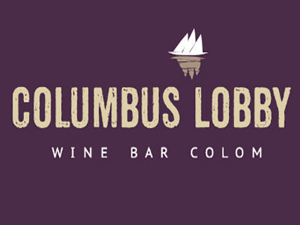 Columbus Lobby