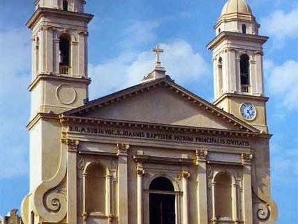 Bastia Baroque