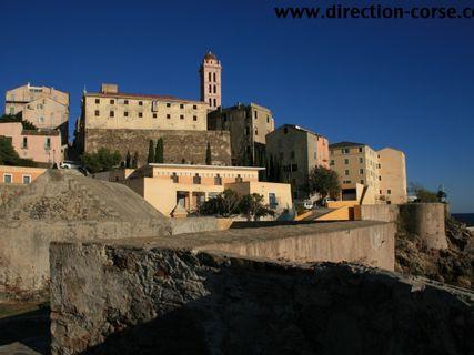 Bastia: Terra Nova