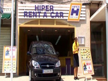 Hiper Rent a Car - Cala Ratjada