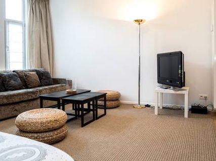 Stassart Halldis Apartment