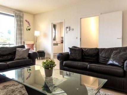 Verte Halldis Apartment