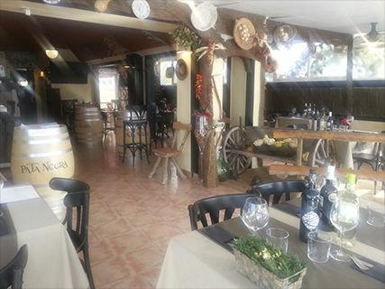 Restaurante Es Payés