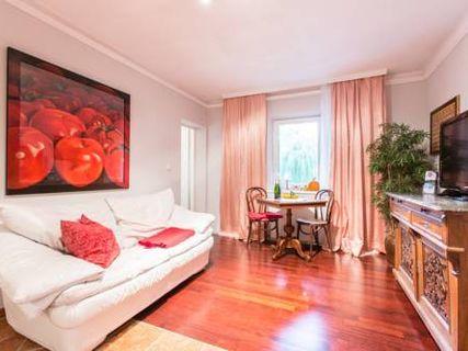 Mozart Apartments Salzburg
