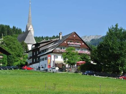 Kirchenwirt Gosau