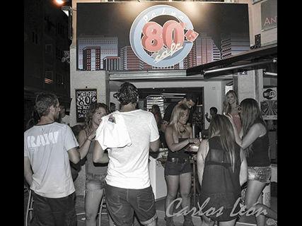 Palma 80s Cafe
