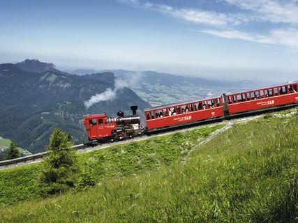 Schafberg Railway