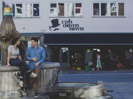 copenhagen downtown hostel copenhague denmark guides. Black Bedroom Furniture Sets. Home Design Ideas