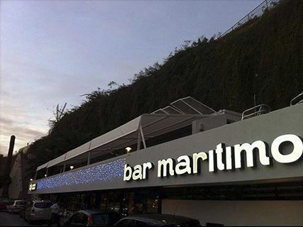 Bar Marítimo
