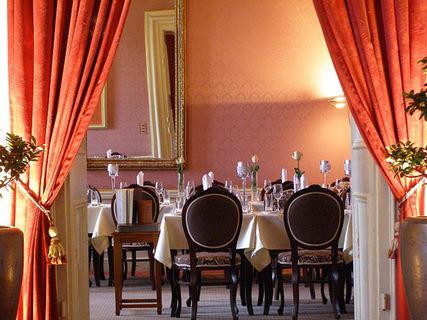 Restaurant zu Schloss Klessheim