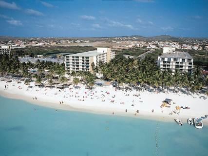 Holiday Inn Sunspree Resort Aruba