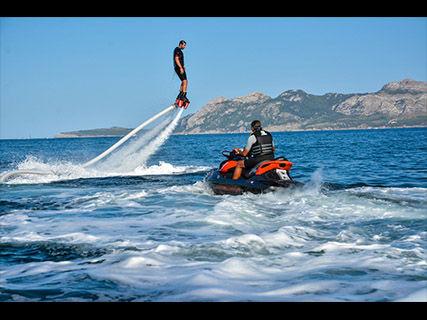 Flyboard & Fun
