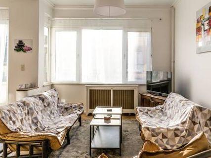 Claus Halldis Apartment